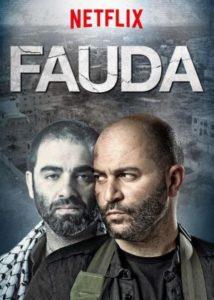 Fauda (Temporada 3) - Original de Netflix