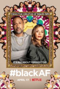 #blackAF (Temporada 1) - Original de Netflix